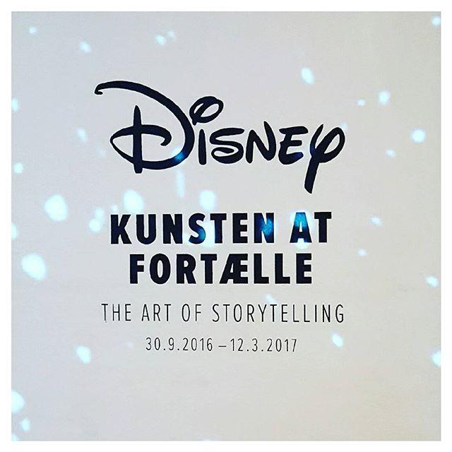 Disney på @brandtsmuseum er simpelthen den fineste udstilling! 😍 #disneypåbrandts #mitodense #thisisodense #odense #disney #disneyfever #disneygram