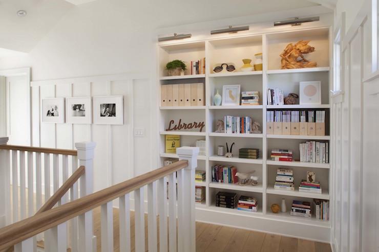 second-floor-landing-board-and-batten-built-in-bookcase-nickel-picture-light.jpg