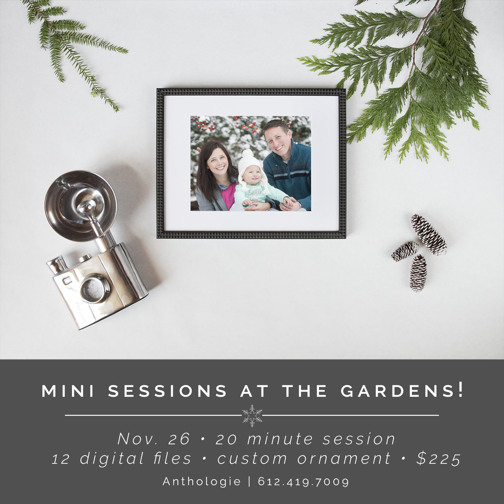 Photos so beautiful they deserve to be printed and proudly displayed on your walls! Give the gift that keeps on giving for years to come with family photos from Anthologie.