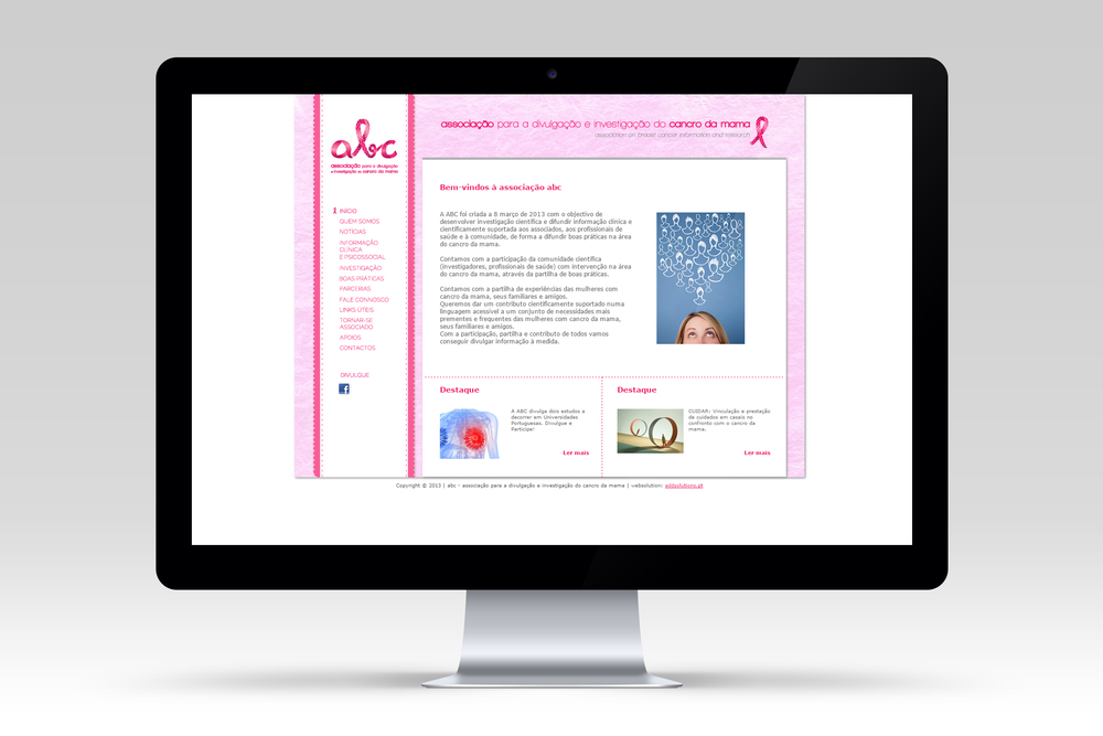 Website abc