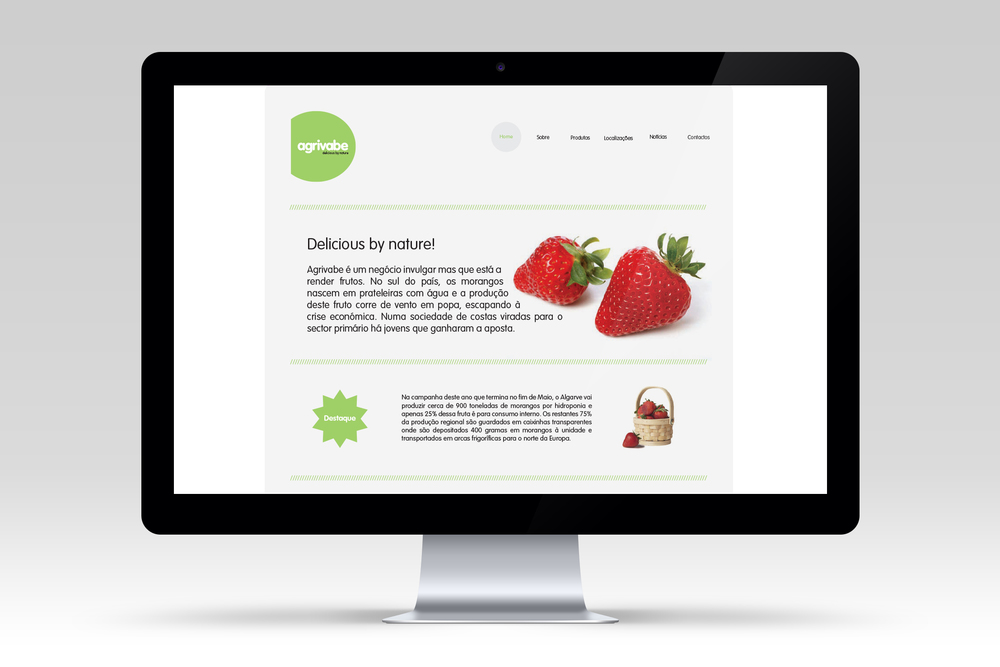 Website Agrivabe