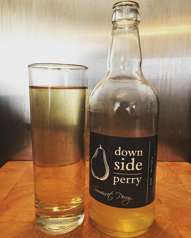 Wonderful Perry from Downside Cider and Perry #SomersetPerry #Perry #ciderdrinker #ciderlover #ciderlife #cidertime #ciders