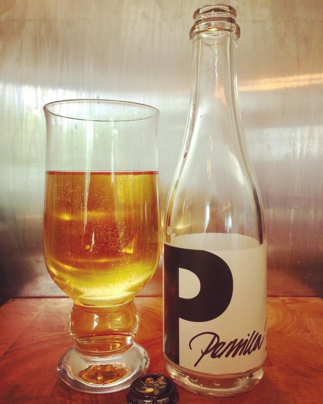 P. Pernilla. Perle. Demi-Sec 8.5% Swedish cider from @brannlandcider absolutely incredible! #craftcidernotcrapcider #ThisAintKoperberg #swedishcider #craftcider #craftciders #craftciderporn #realcider #swedishciders #cider #ciders #ciderlover #ciderlife #ciderlove #cidertime #ciderlife #cidertasting #ciderdrinker #cidergram #ciderbeer #craftbeer #craftbeers