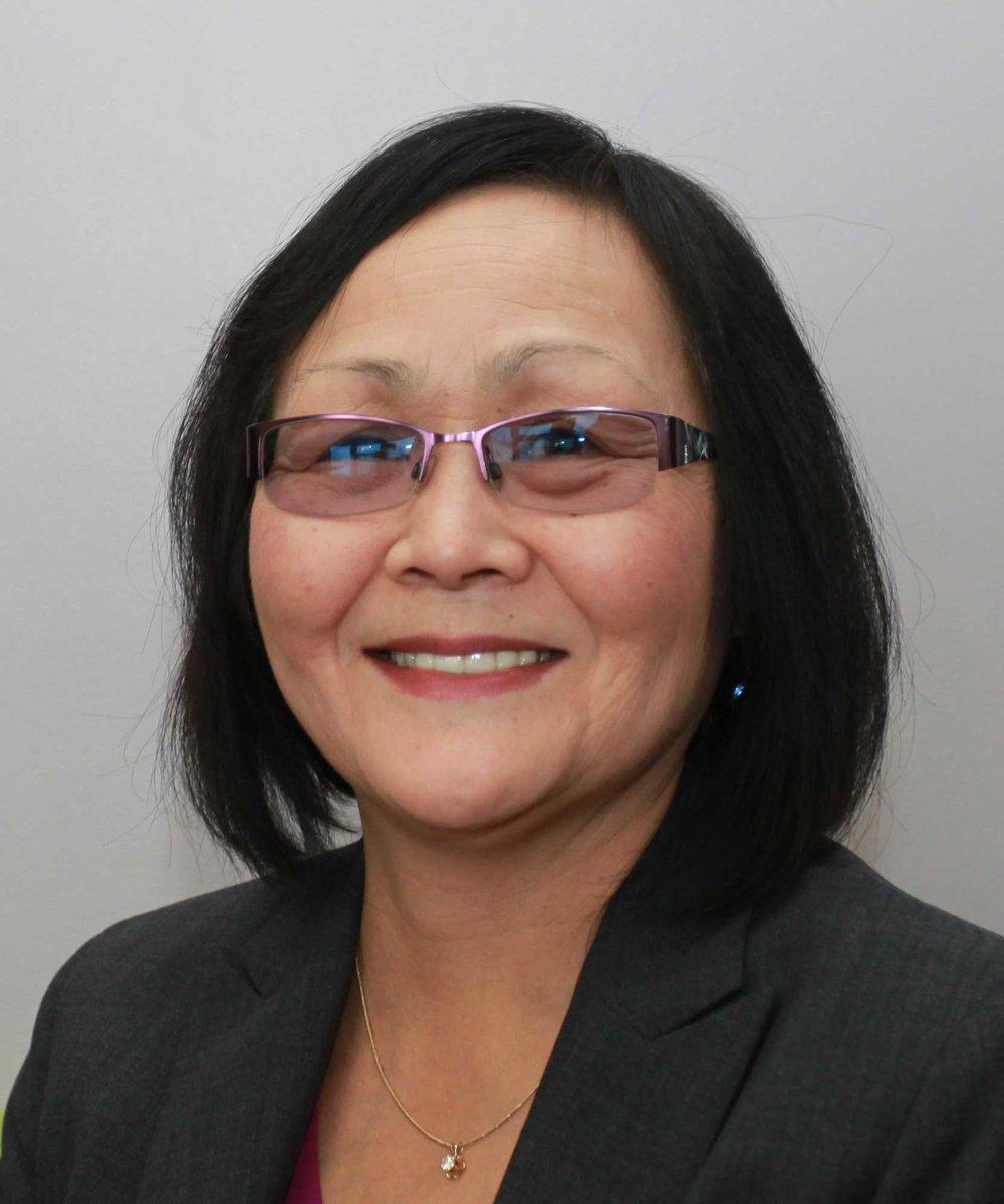 Rhoda Cunningham