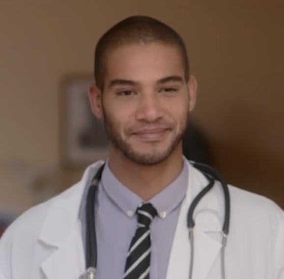 DR. BEN HEWITT