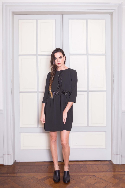 Vestido Ivanna