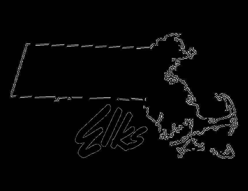 MA Elks Logo