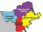 NAMC Region