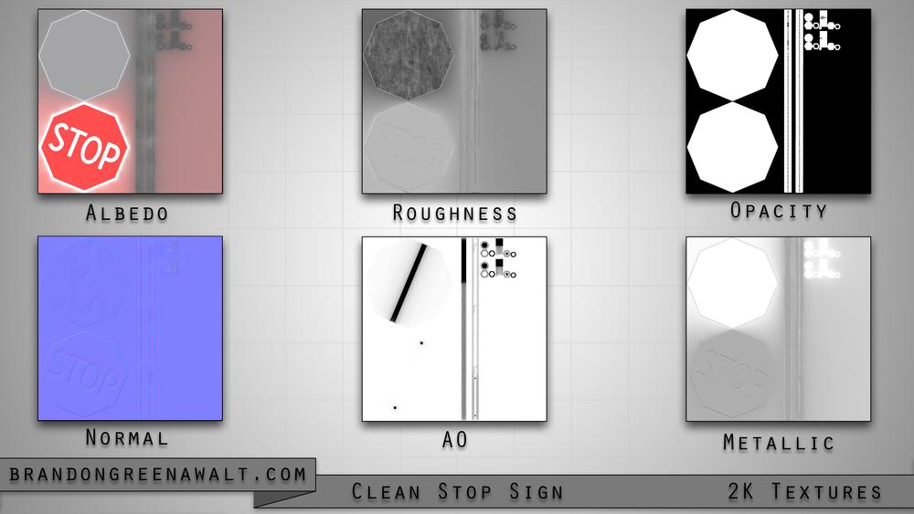 CleanTextures