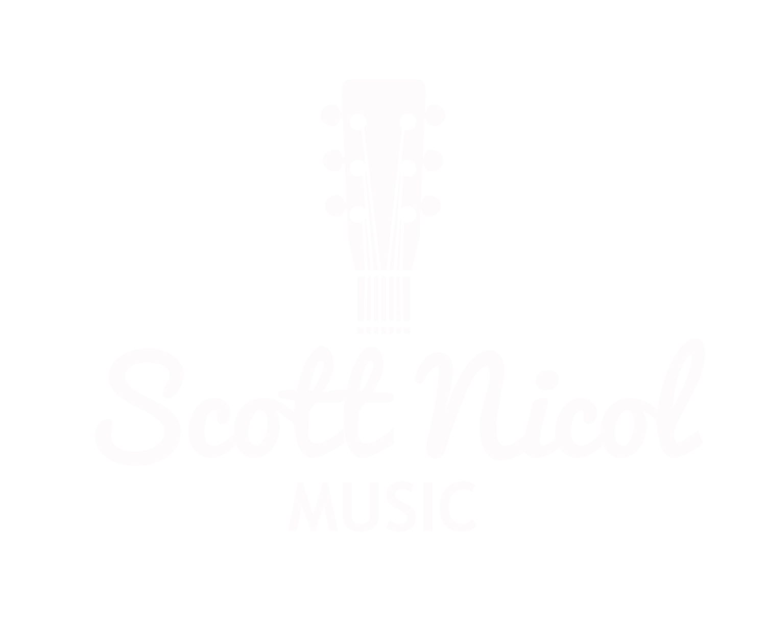 Scott Nicol Music