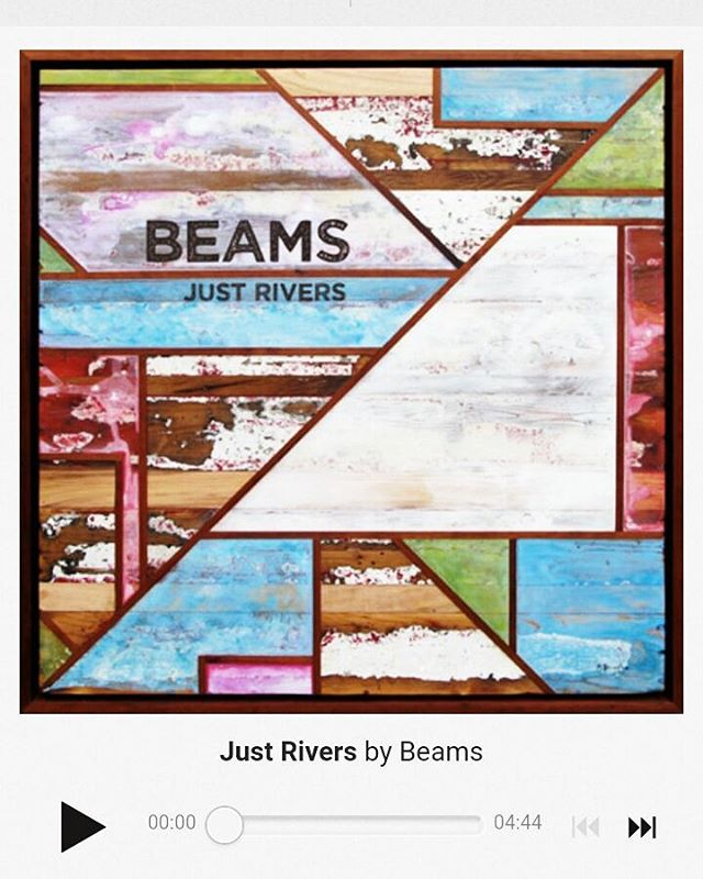 Excited to be on stage with @beamstheband @beachlandcle  April 7.  Check em out