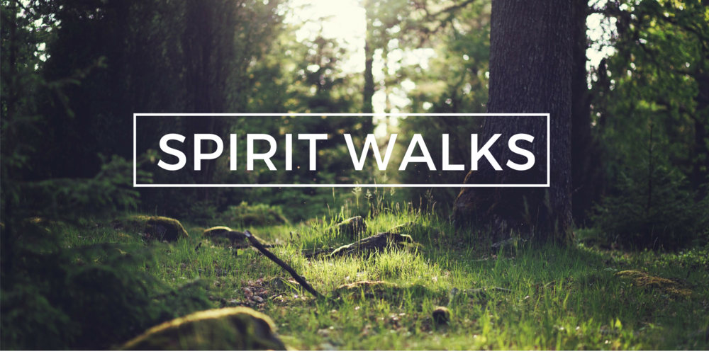 spirit walks