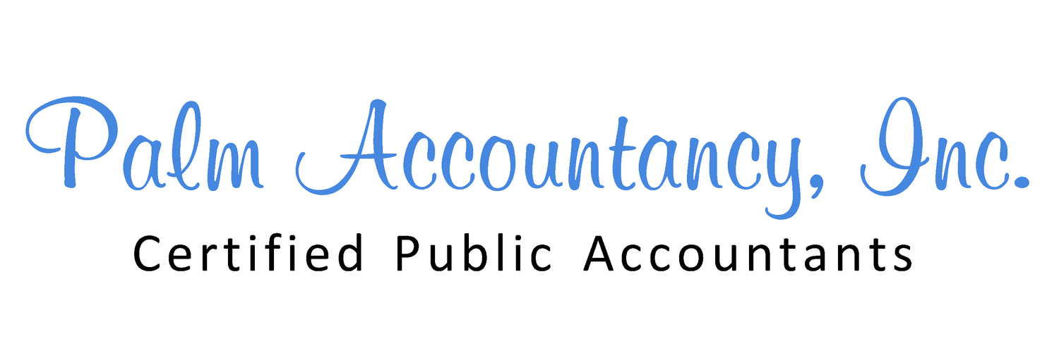 Palm Accountancy, Inc.