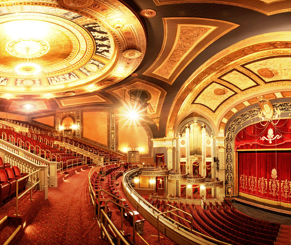 Palace Theater Wedding Packages