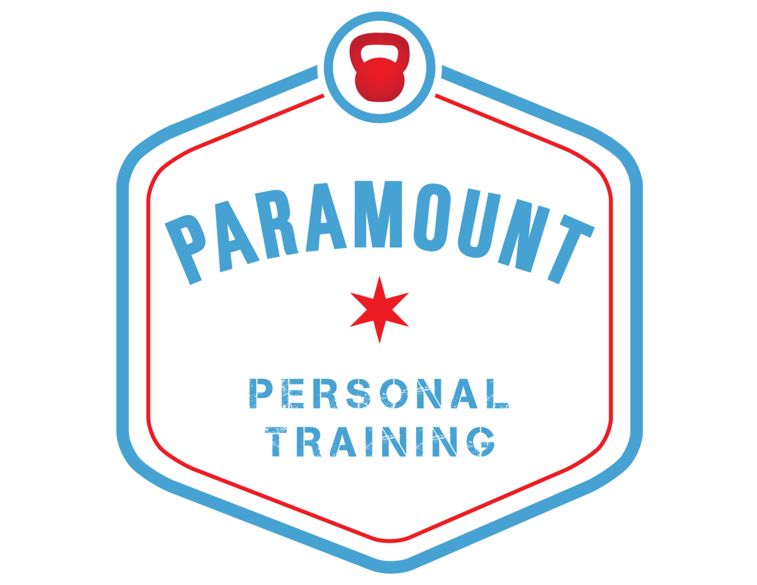 Paramount Personal Training