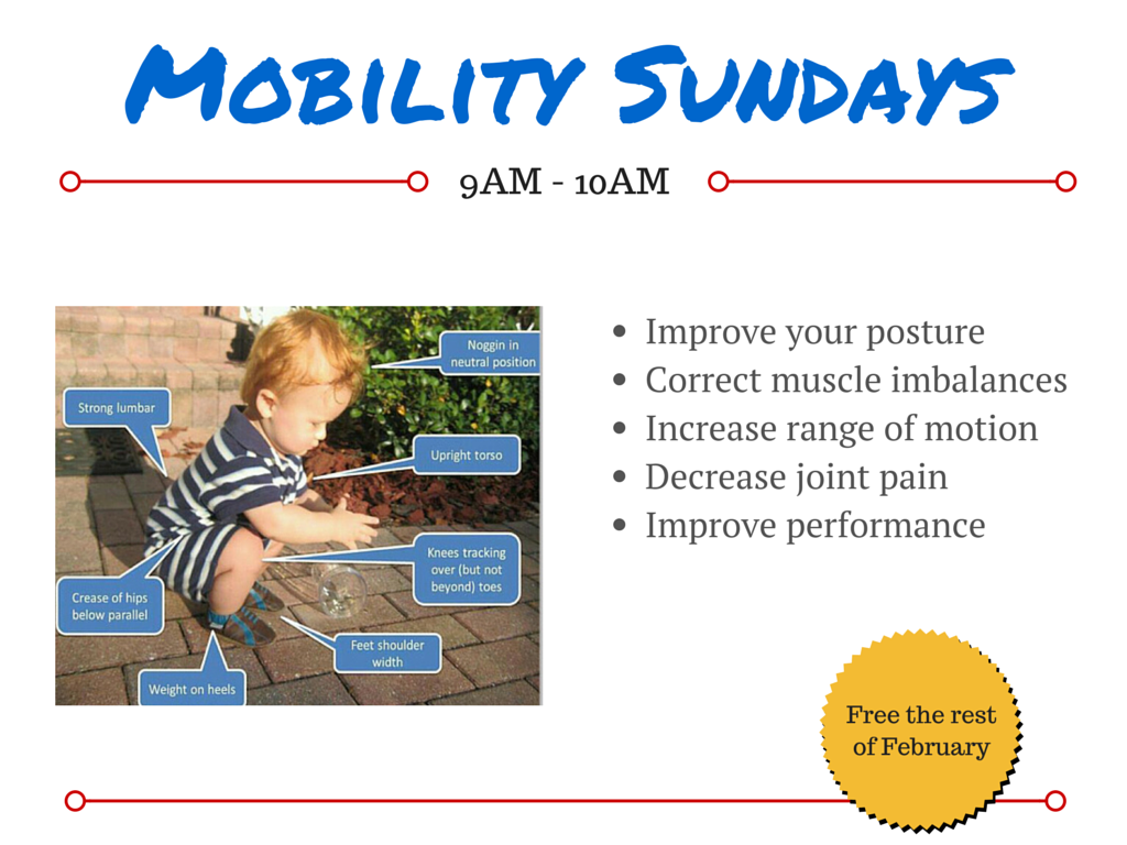 Mobility Sundays (2)