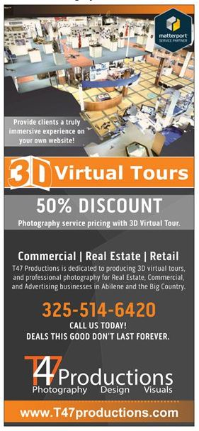 T47productionsflyer