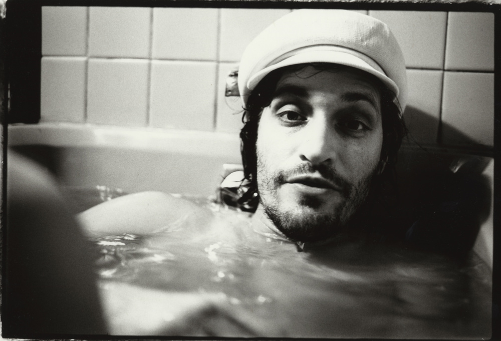 Vincent Gallo NYC