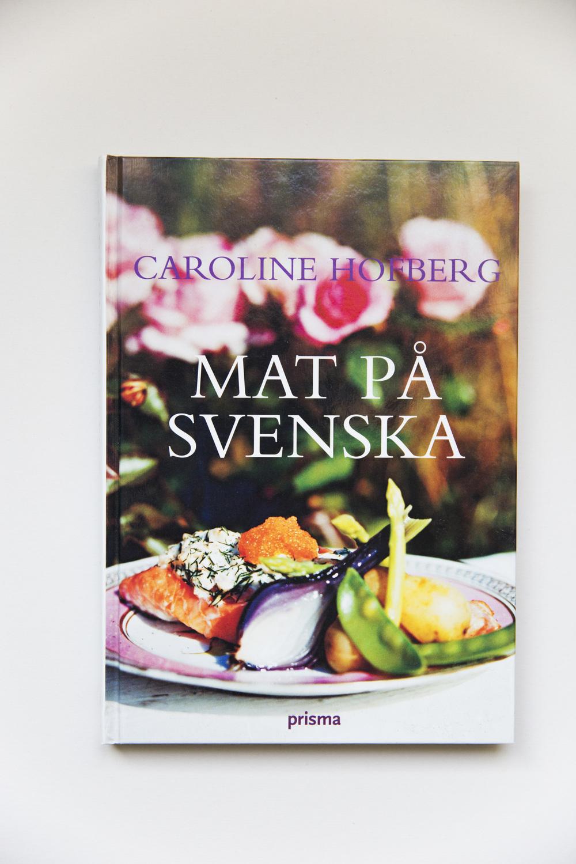 Mat på svenska