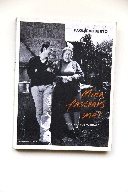 Mina Fastrars Mat, Paolo Roberto