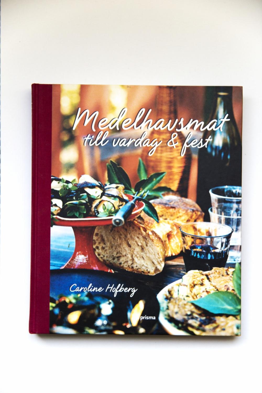 Medelhavsmat till vardag & Fest