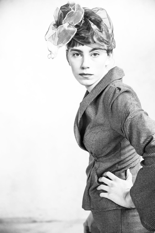 Matilda Wendelboe