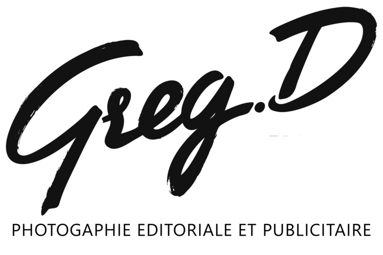 Greg.D.Photo - Photographie Editoriale et Publicitaire