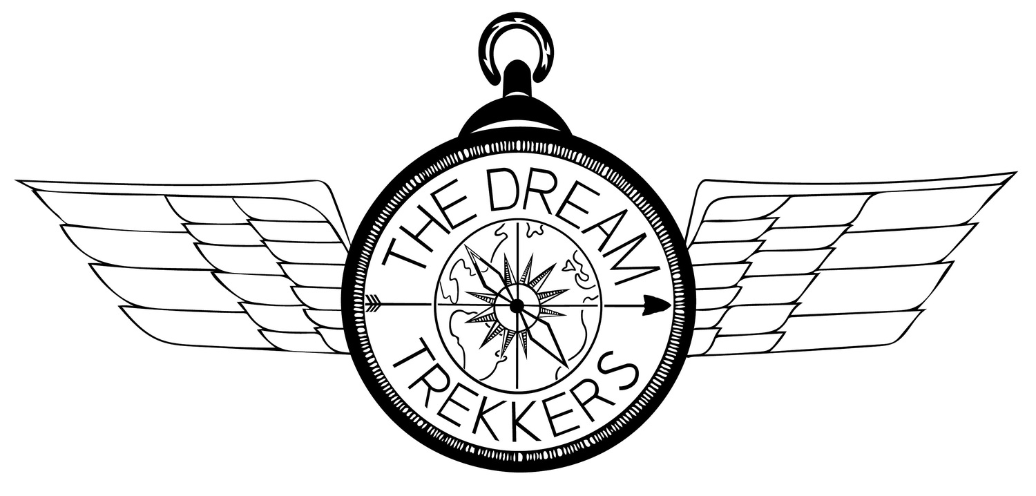 The Dream Trekkers