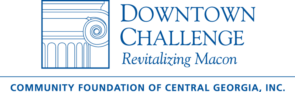 Downtown Challenge Macon, Macon Action Plan