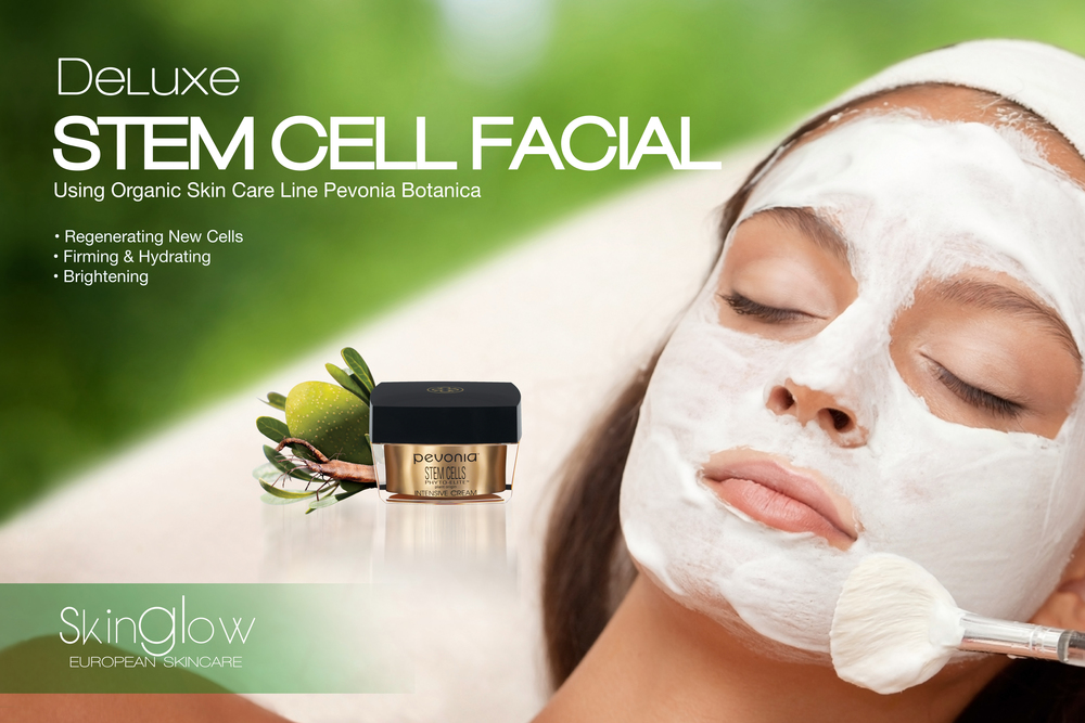 FACIALS + PACKAGES