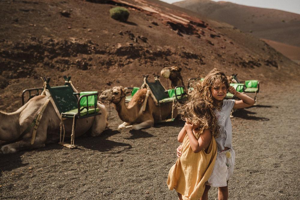 camel ride sisterhood 30/52 anita perminova amsterdam photographer