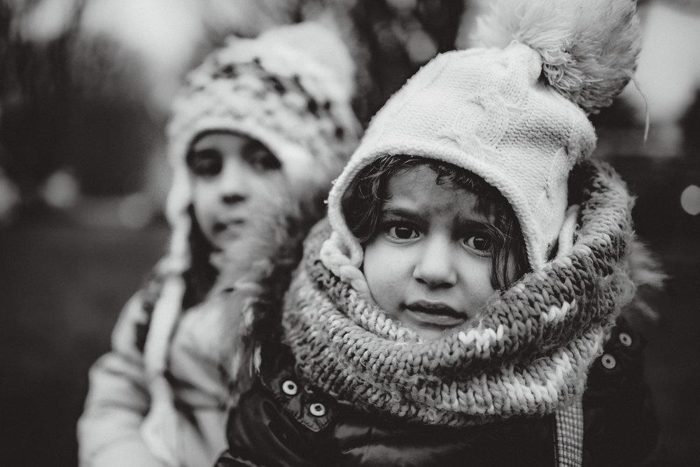 Sisterhood 3/52 Amsterdam Portrait Photographer Anita Perminova