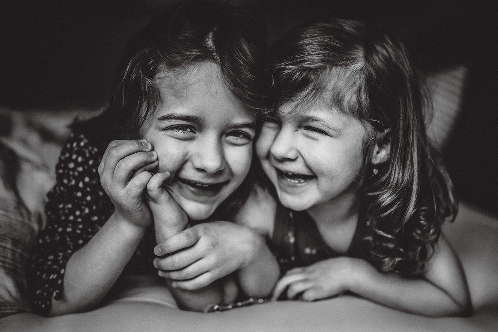 Sisterhood 6/52 by Anita Perminova