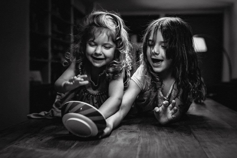 Sisterhood 10/52 by Anita Perminova