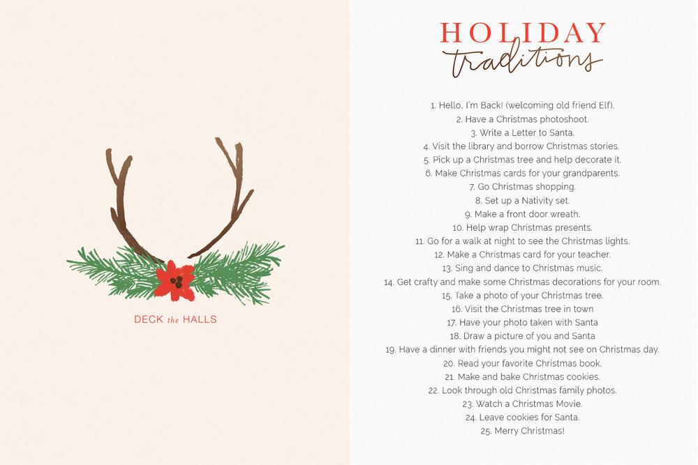 christmas activity list for kids anita perminova amsterdam photographer