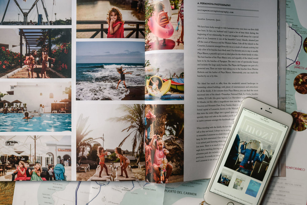 mozi magazine publication anita perminova amsterdam photographer