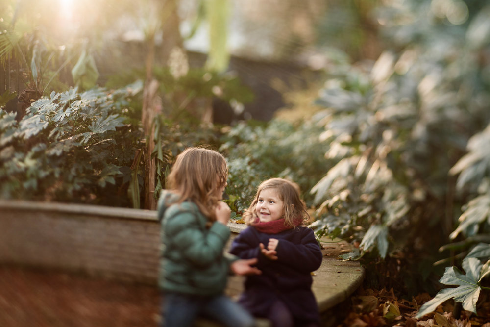 Sisterhood: 48/52 anita perminova amsterdam photographer
