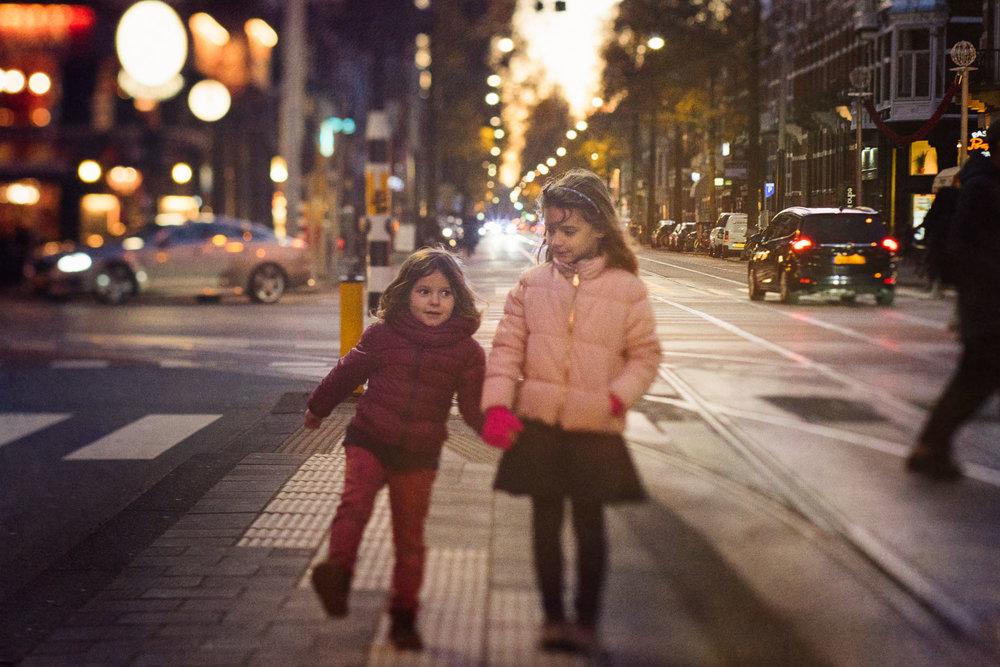 Sisterhood: 47/52 anita perminova amsterdam photographer
