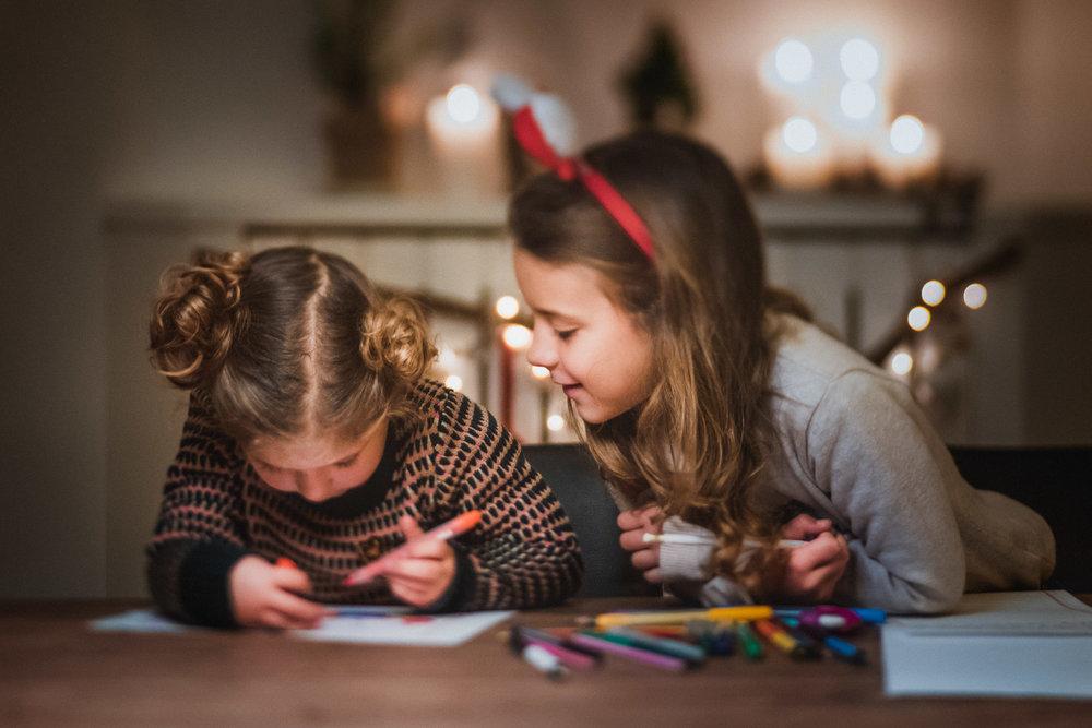 Sisterhood: 49/52-1 anita perminova amsterdam photographer