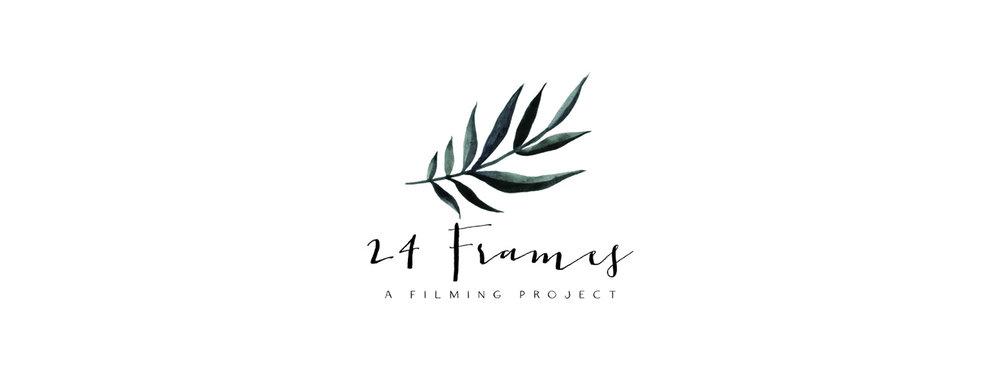 24 frames filming project Anita Perminova
