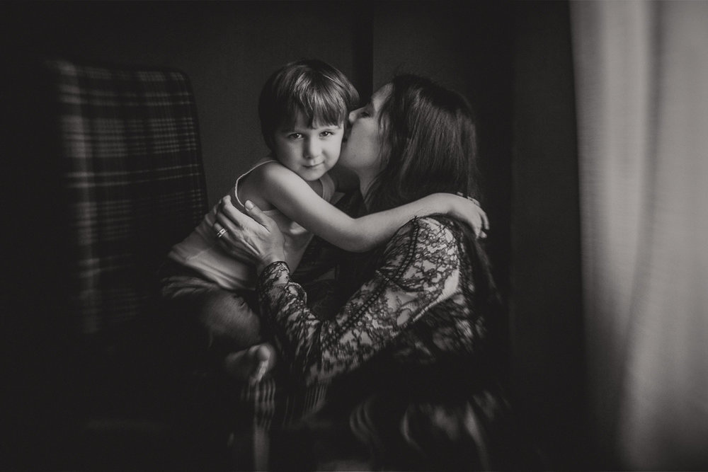 mother and child amsterdam portrait photographer anita perminova