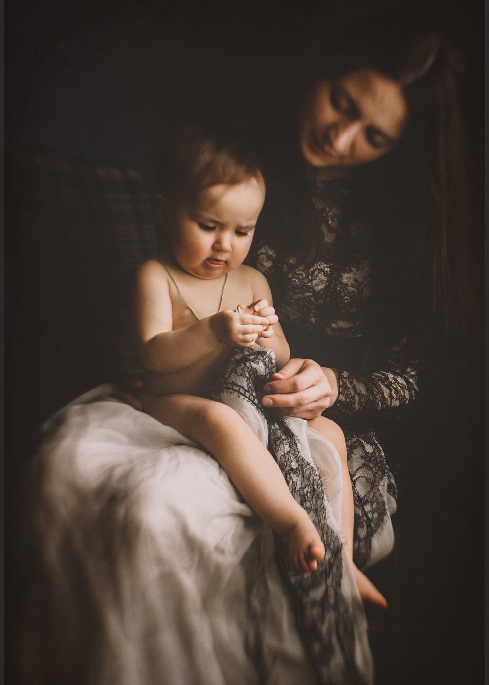 mother and child by anita perminova amsterdam portrait photographer