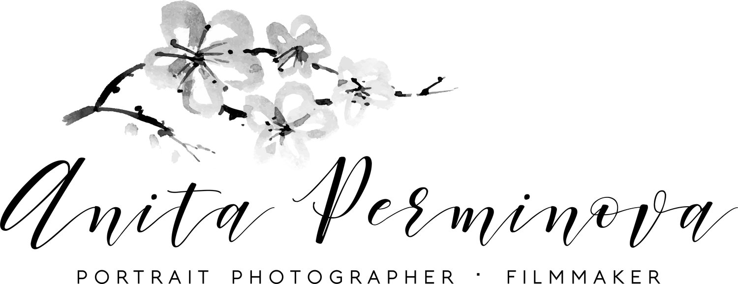 Anita Perminova | Amsterdam Portrait Photographer And Filmmaker