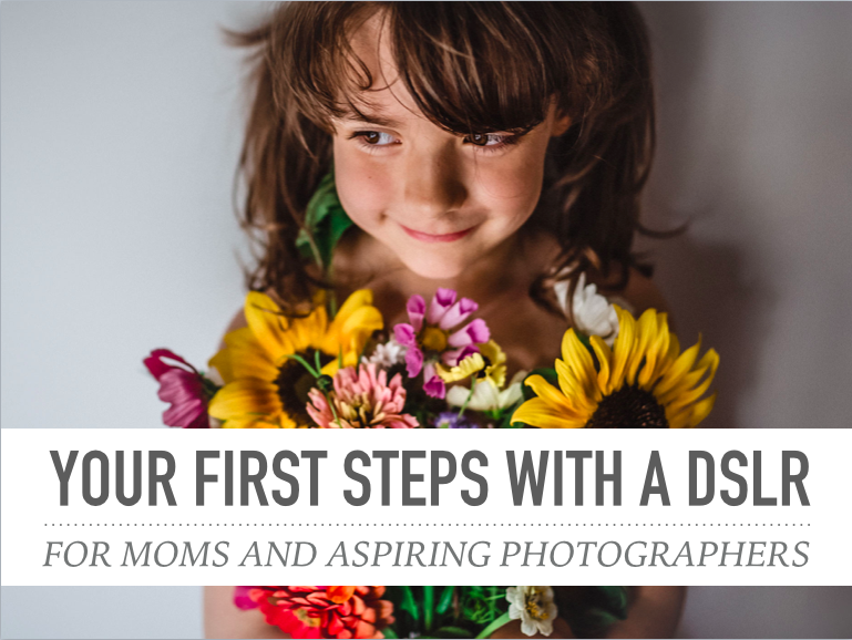 your first steps with a dslr amsterdam in-person workshop