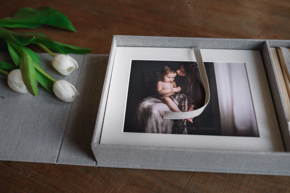 Displaying your portraits by Anita Perminova amsterdam portrait photographer and filmmaker