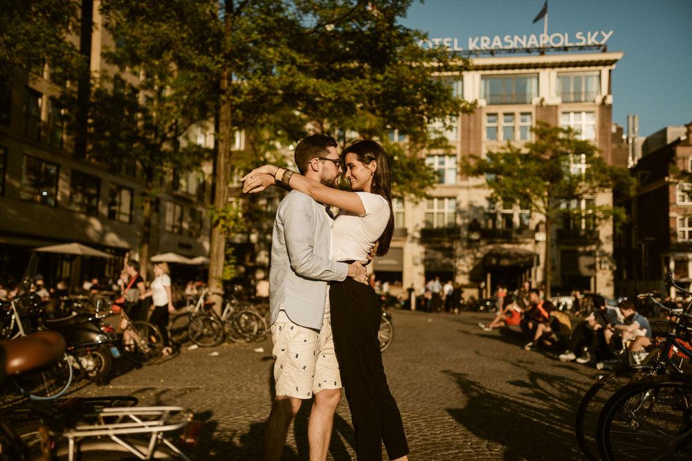 amsterdam travel photogrpaher and filmmaker anita perminova
