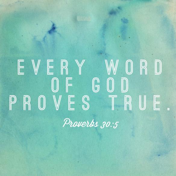 kaylie-gods-word