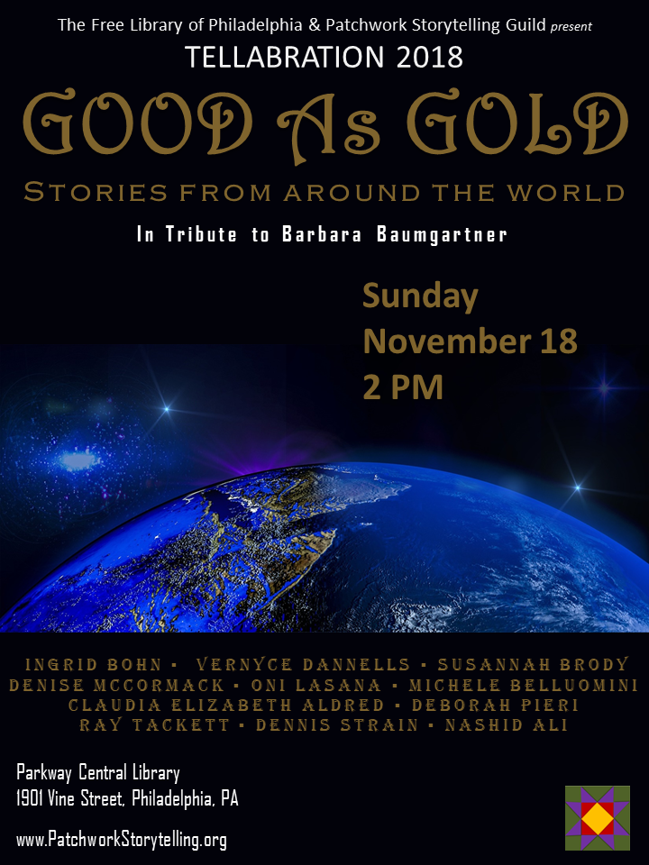 Tellabration 2018 Good As Gold Promotion.png