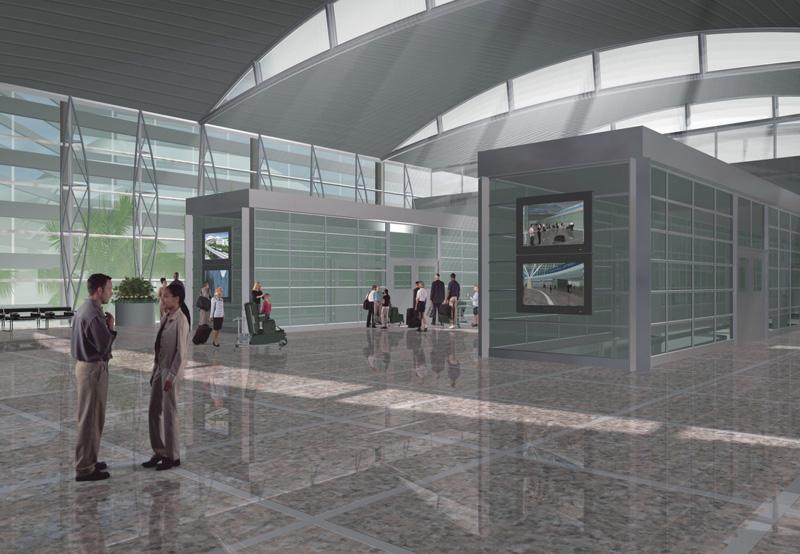 The Miami Intermodal Center, a program of the Florida Department of Transportation