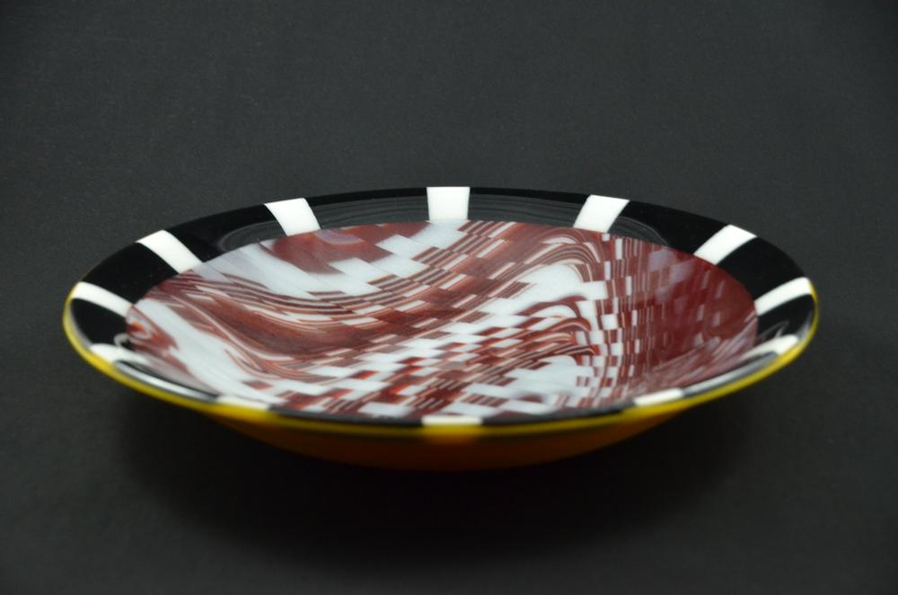 Red Lounge Bowl